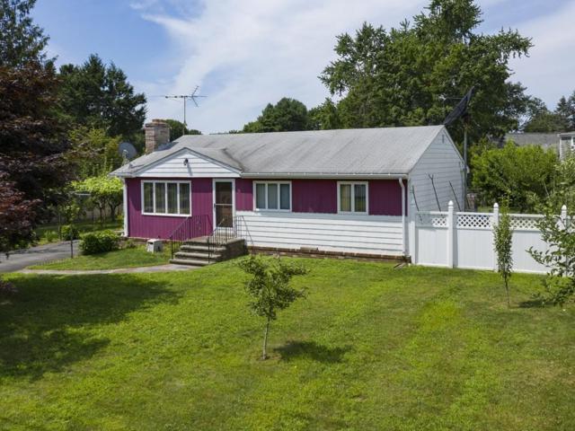 70 Miller St, Seekonk, MA 02771 (MLS #72544184) :: Kinlin Grover Real Estate