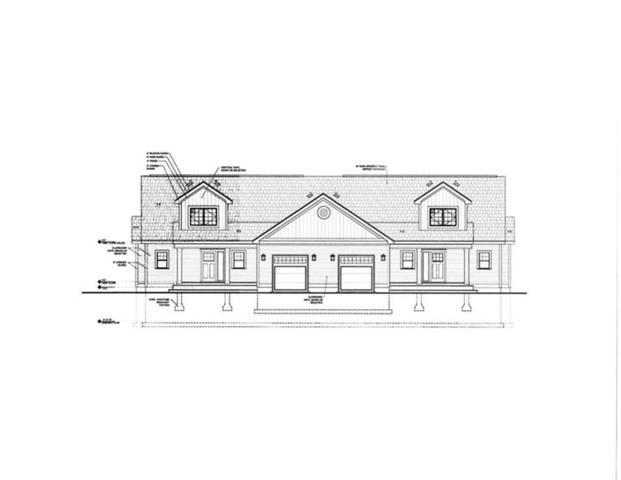 38 Cahoon Rd. Lot 3, Wareham, MA 02558 (MLS #72544304) :: RE/MAX Vantage