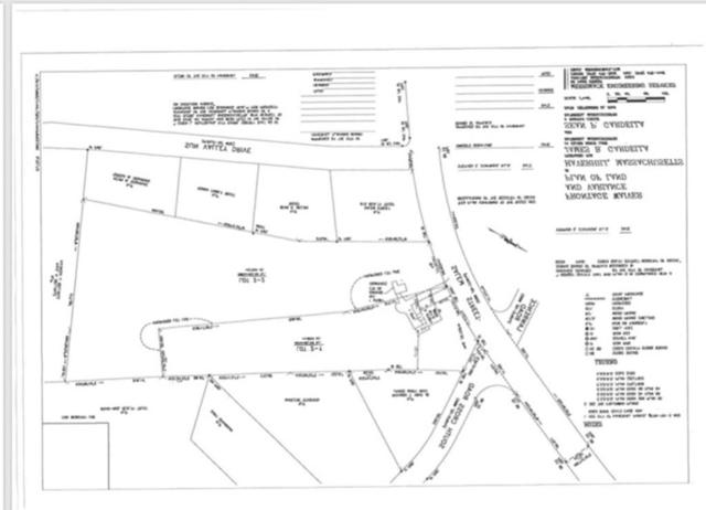 Lot 2-2 Salem Street, Haverhill, MA 01835 (MLS #72544320) :: RE/MAX Vantage
