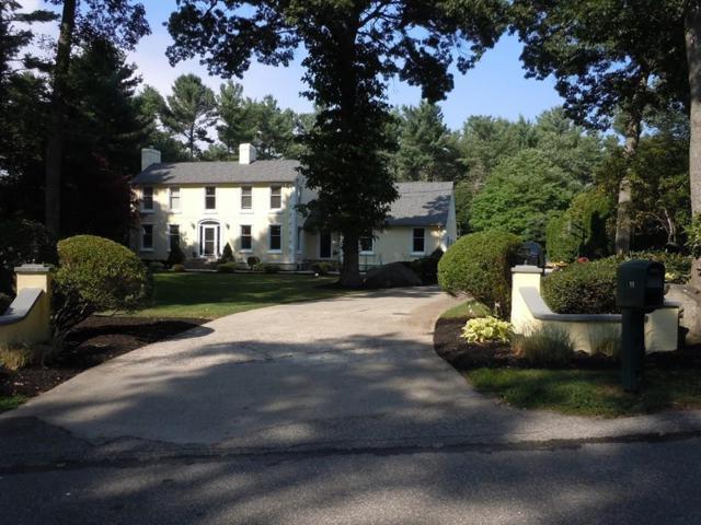 11 Carlos Estates Dr, Berkley, MA 02779 (MLS #72544445) :: revolv