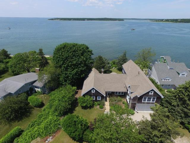 53 Bryant Point Rd, Falmouth, MA 02556 (MLS #72544464) :: RE/MAX Vantage
