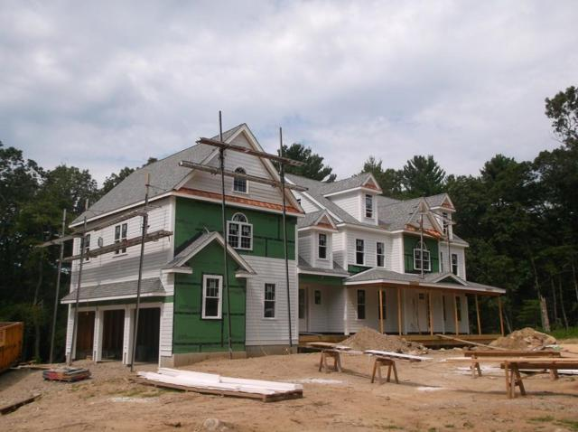 Lot  12 Deer Run, Holliston, MA 01746 (MLS #72544586) :: Sousa Realty Group