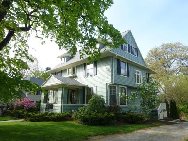 915 Pleasant Street, Worcester, MA 01602 (MLS #72544641) :: Team Patti Brainard