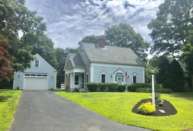 152 River Ridge Dr, Barnstable, MA 02648 (MLS #72544668) :: Charlesgate Realty Group