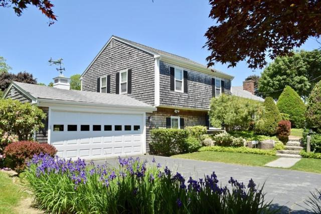 3 Judith St, Dartmouth, MA 02748 (MLS #72544696) :: Welchman Torrey Real Estate Group