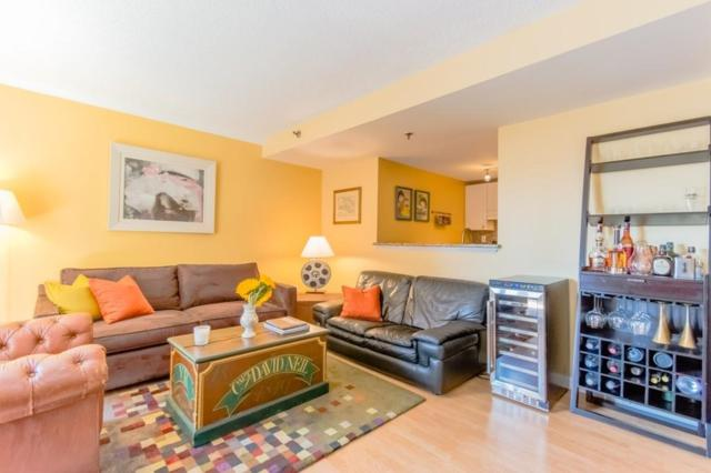 15 N Beacon St #408, Boston, MA 02134 (MLS #72544829) :: RE/MAX Vantage