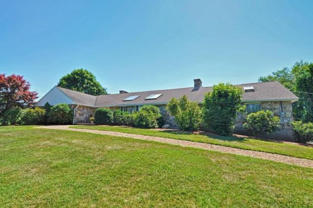 2 Bond Hollow, Sutton, MA 01590 (MLS #72544856) :: Trust Realty One