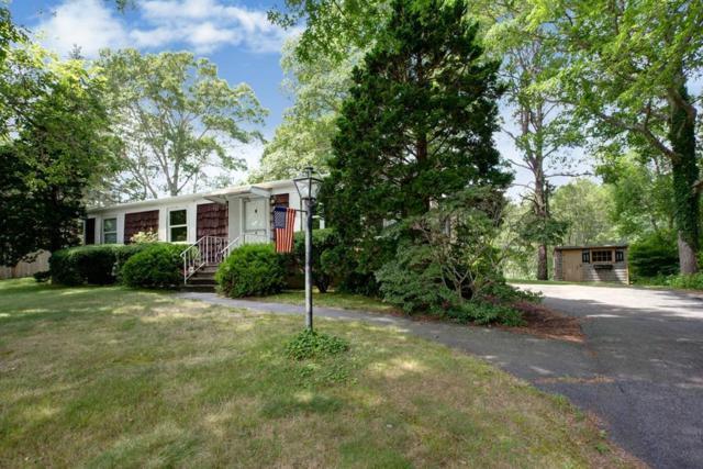 88 Williams Ave, Bourne, MA 02559 (MLS #72544872) :: Kinlin Grover Real Estate