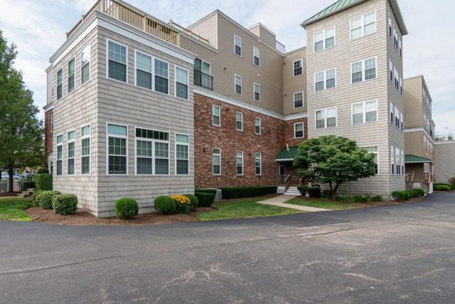 87 Franklin St #402, Quincy, MA 02169 (MLS #72545084) :: DNA Realty Group