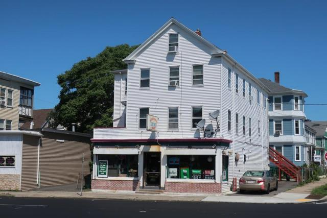 361-363 Boston St, Lynn, MA 01905 (MLS #72545092) :: RE/MAX Vantage