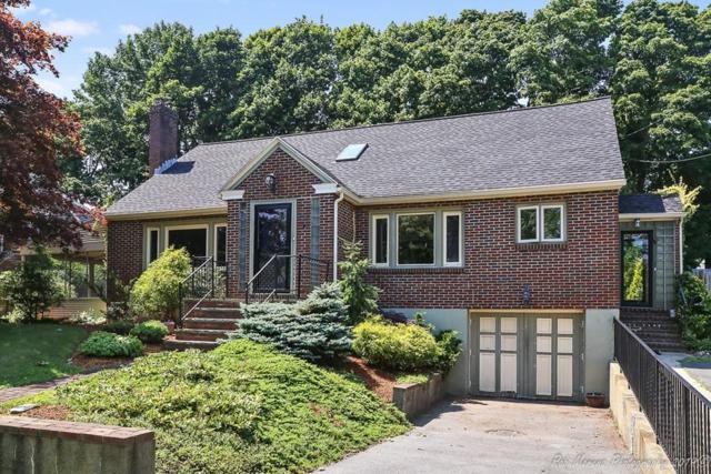 9 Tyler Rd., Beverly, MA 01915 (MLS #72545094) :: Westcott Properties