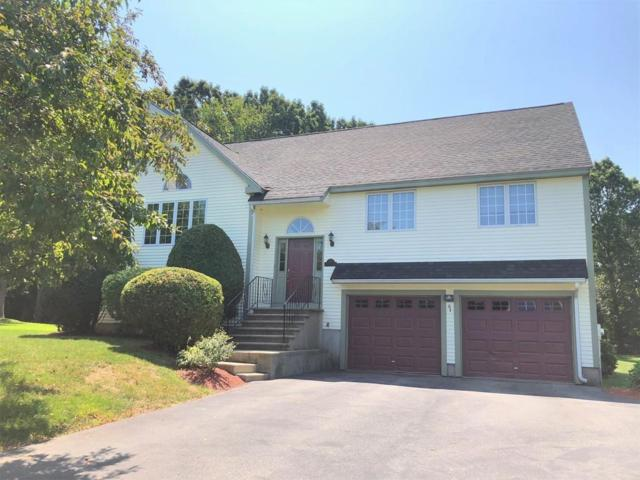 92 Towne Hill Rd, Haverhill, MA 01835 (MLS #72545124) :: RE/MAX Vantage