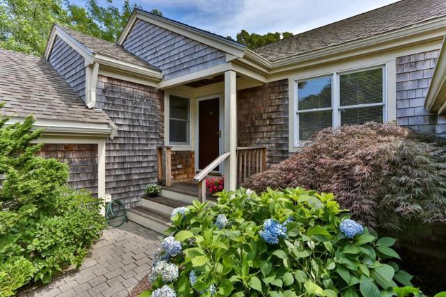14 Boxwood Circle N, Yarmouth, MA 02675 (MLS #72545220) :: Kinlin Grover Real Estate