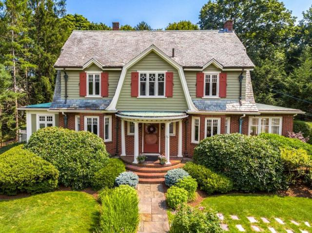 24 Calumet Rd, Winchester, MA 01890 (MLS #72545296) :: Kinlin Grover Real Estate