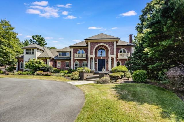 77 Coppermine Rd, Topsfield, MA 01983 (MLS #72545310) :: DNA Realty Group