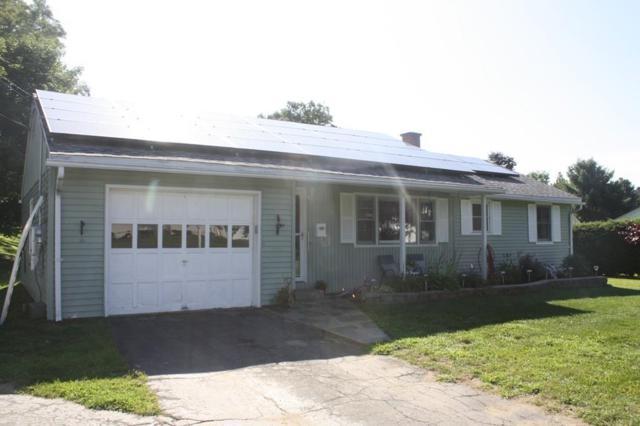 95 Turners Falls Road, Montague, MA 01376 (MLS #72545324) :: Westcott Properties