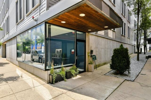 335 W Second Street #23, Boston, MA 02127 (MLS #72545425) :: Atlantic Real Estate