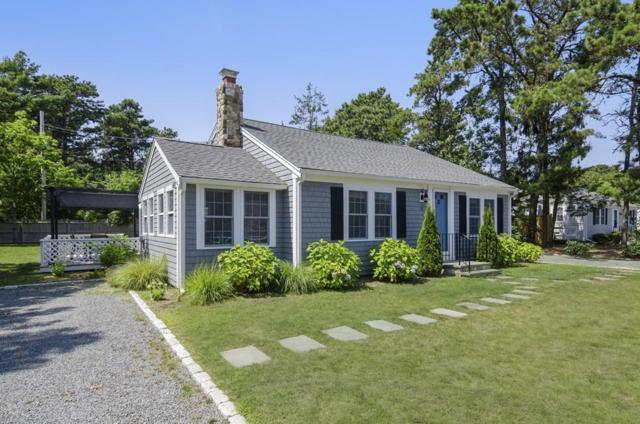 31 Glendon Road, Dennis, MA 02639 (MLS #72545567) :: Westcott Properties