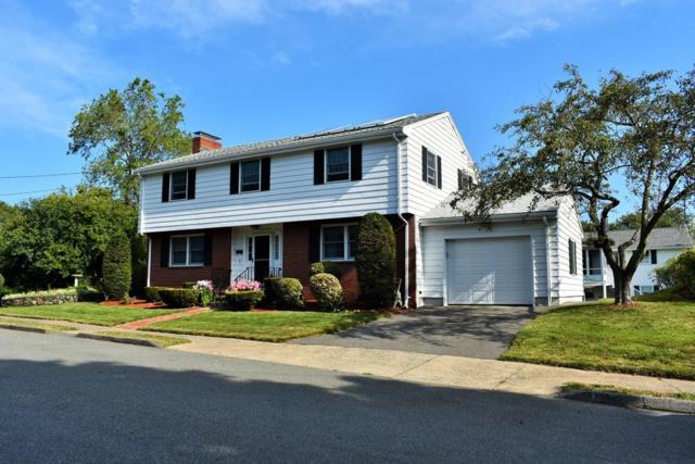 5 Quadrant Road, Salem, MA 01970 (MLS #72545584) :: RE/MAX Vantage
