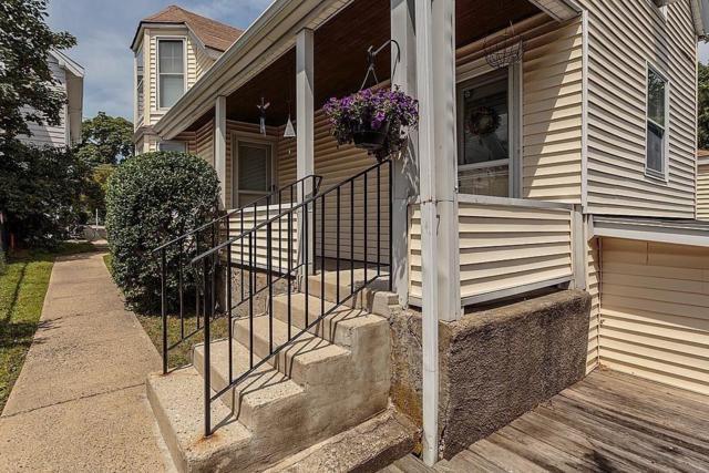 1 White Terrace #1, Belmont, MA 02478 (MLS #72545605) :: Lauren Holleran & Team
