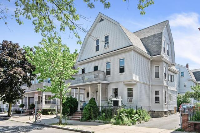 23 Wisconsin Ave, Somerville, MA 02145 (MLS #72545646) :: RE/MAX Vantage