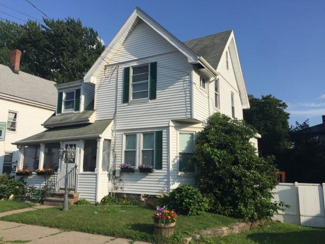 69 Botolph St, Quincy, MA 02171 (MLS #72545800) :: RE/MAX Vantage