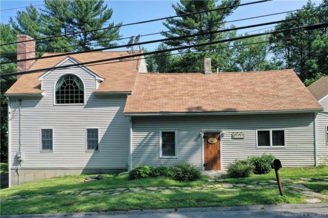 1331 Route 171, Woodstock, CT 06282 (MLS #72545827) :: Kinlin Grover Real Estate