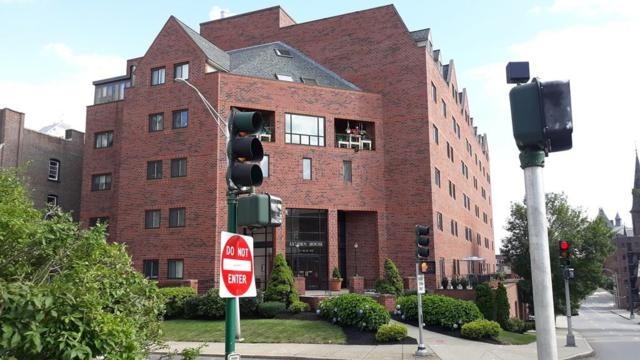 44 Elm St #102, Worcester, MA 01609 (MLS #72545842) :: Sousa Realty Group