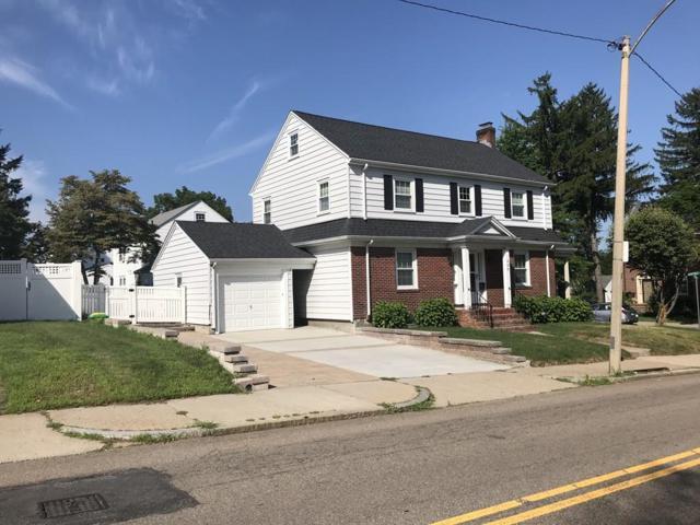 206 Corey St, Boston, MA 02132 (MLS #72545843) :: Compass