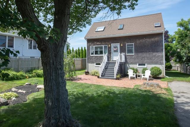 6 Dayton Rd, Scituate, MA 02066 (MLS #72545898) :: Exit Realty