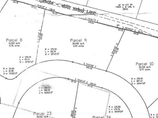 Lot 9 Keiths Circle, Swansea, MA 02777 (MLS #72545915) :: Exit Realty