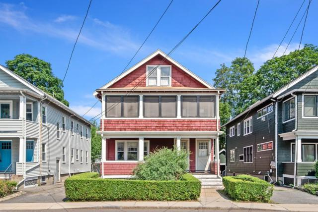 11-13 Harrison Ave, Cambridge, MA 02140 (MLS #72545994) :: DNA Realty Group