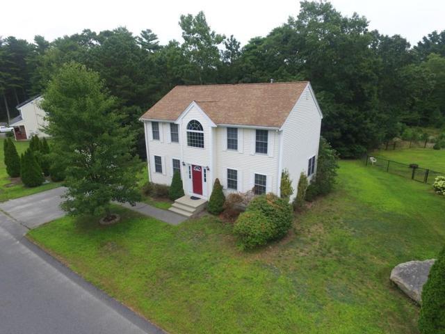 4 Nicholas Dr, Wareham, MA 02571 (MLS #72546047) :: Westcott Properties