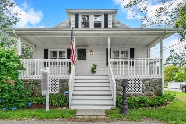18 Desota St, Saugus, MA 01906 (MLS #72546084) :: Westcott Properties