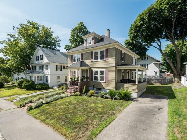 16 Mansur St, Lowell, MA 01852 (MLS #72546176) :: Trust Realty One