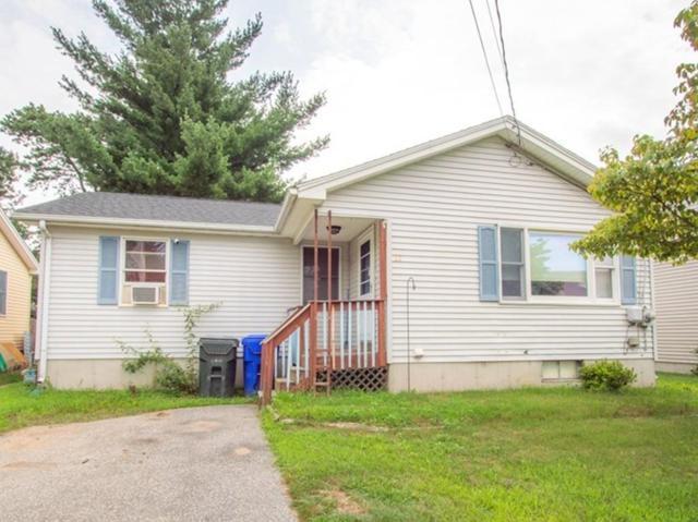 97 Barre St, Springfield, MA 01119 (MLS #72546268) :: Westcott Properties