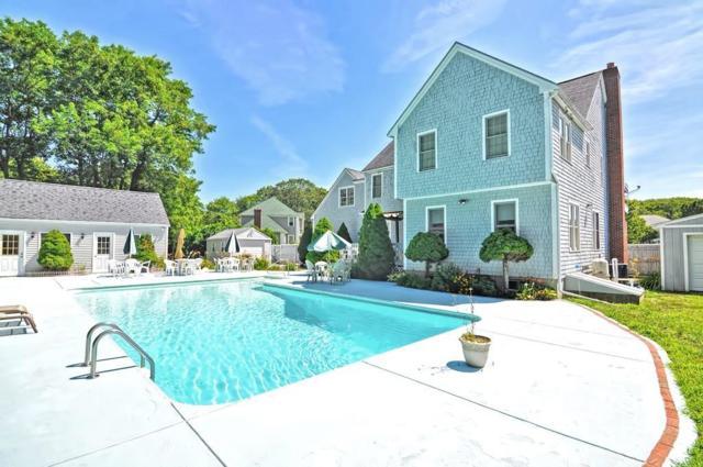 26 Wagon Ln, Abington, MA 02351 (MLS #72546298) :: Kinlin Grover Real Estate