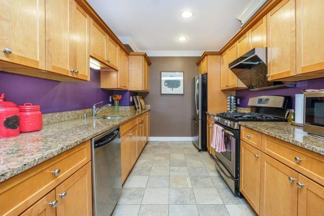 142 Bigelow St #102, Boston, MA 02135 (MLS #72546300) :: Vanguard Realty