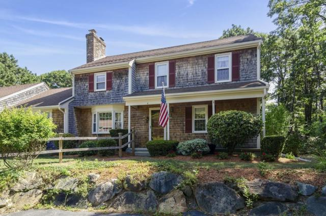 4 Warren Rd B32, Yarmouth, MA 02675 (MLS #72546304) :: RE/MAX Vantage
