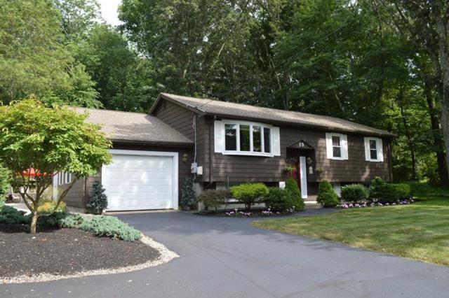 19 Jerrold Street, Holliston, MA 01746 (MLS #72546399) :: Kinlin Grover Real Estate