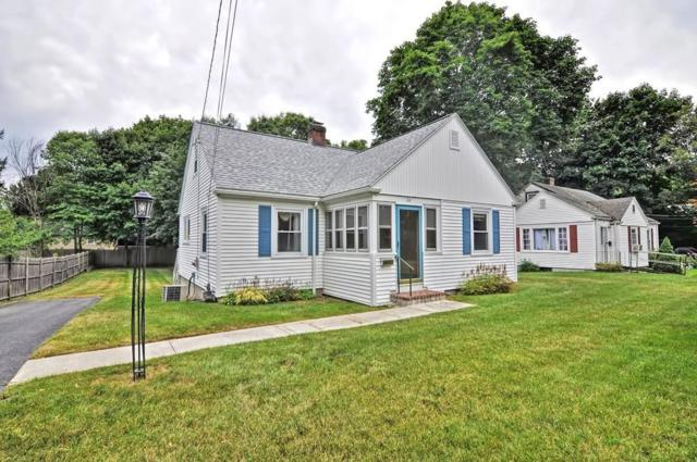 24 Oak St, Medfield, MA 02052 (MLS #72546438) :: Trust Realty One
