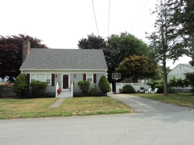 48 Sable Ave, Dartmouth, MA 02747 (MLS #72546484) :: Kinlin Grover Real Estate