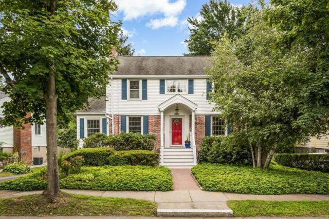98 Oakdale Rd, Newton, MA 02461 (MLS #72546497) :: DNA Realty Group