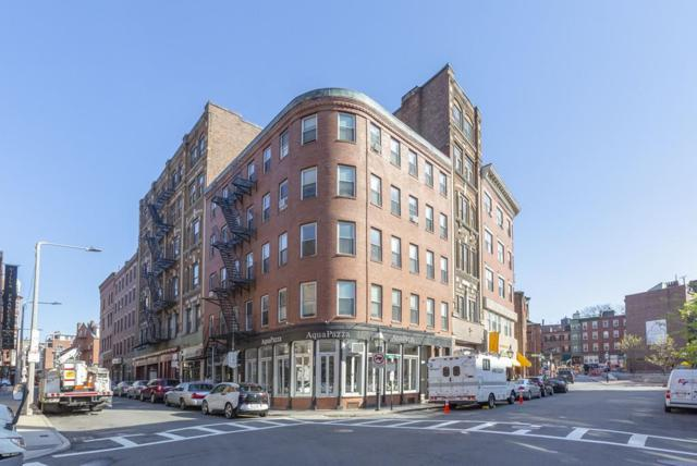 176-178 North Street, Boston, MA 02113 (MLS #72546555) :: The Russell Realty Group