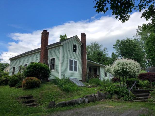 80 Baptist Hill Rd., Conway, MA 01341 (MLS #72546557) :: RE/MAX Vantage