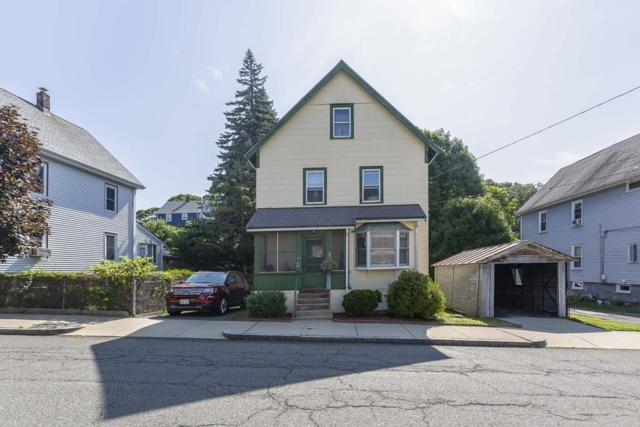 58 Floral Ave, Malden, MA 02148 (MLS #72546657) :: Kinlin Grover Real Estate