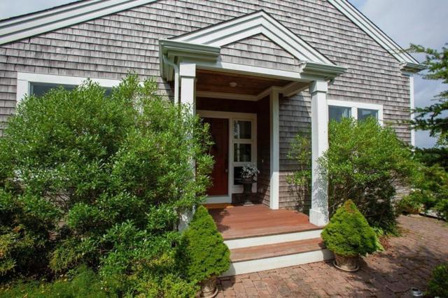 22 Prower Lndg #22, Plymouth, MA 02360 (MLS #72546765) :: Kinlin Grover Real Estate