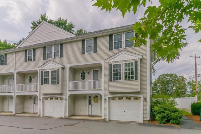 188 Tyngsboro Rd #1, Chelmsford, MA 01863 (MLS #72546777) :: DNA Realty Group