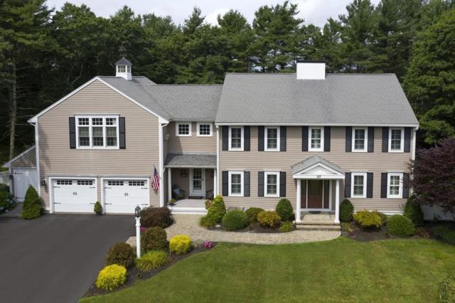 37 Fox Den Rd, Kingston, MA 02364 (MLS #72546784) :: Primary National Residential Brokerage