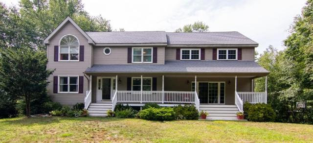 61 Howard St, Milford, MA 01757 (MLS #72546812) :: Trust Realty One
